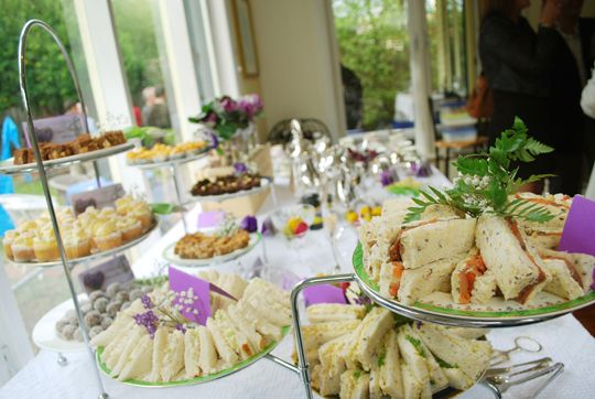 How to pick a good caterer- Factors to consider