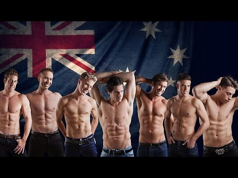 Aussie Hunks Australia Review