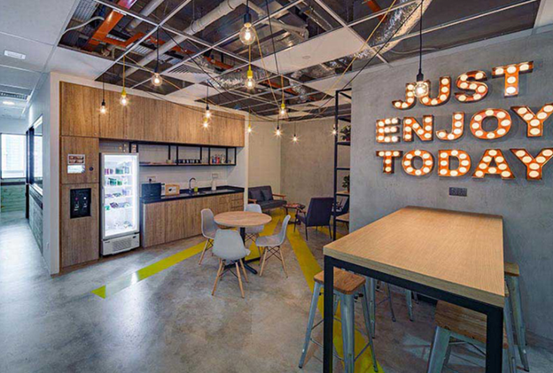 Why Rent a Coworking Office Space