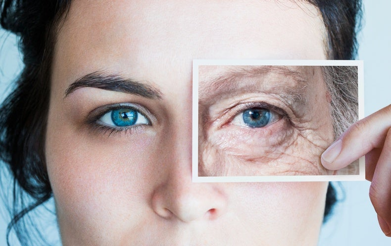 Is NMN Good for Anti Ageing