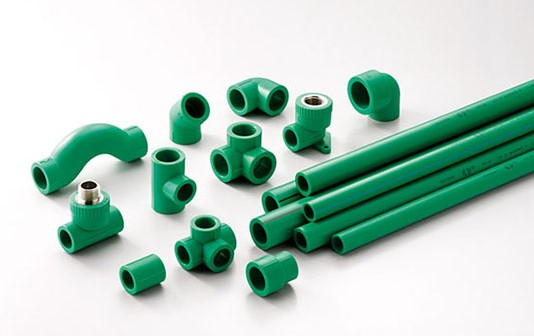 Pipe Fittings and Their Functions