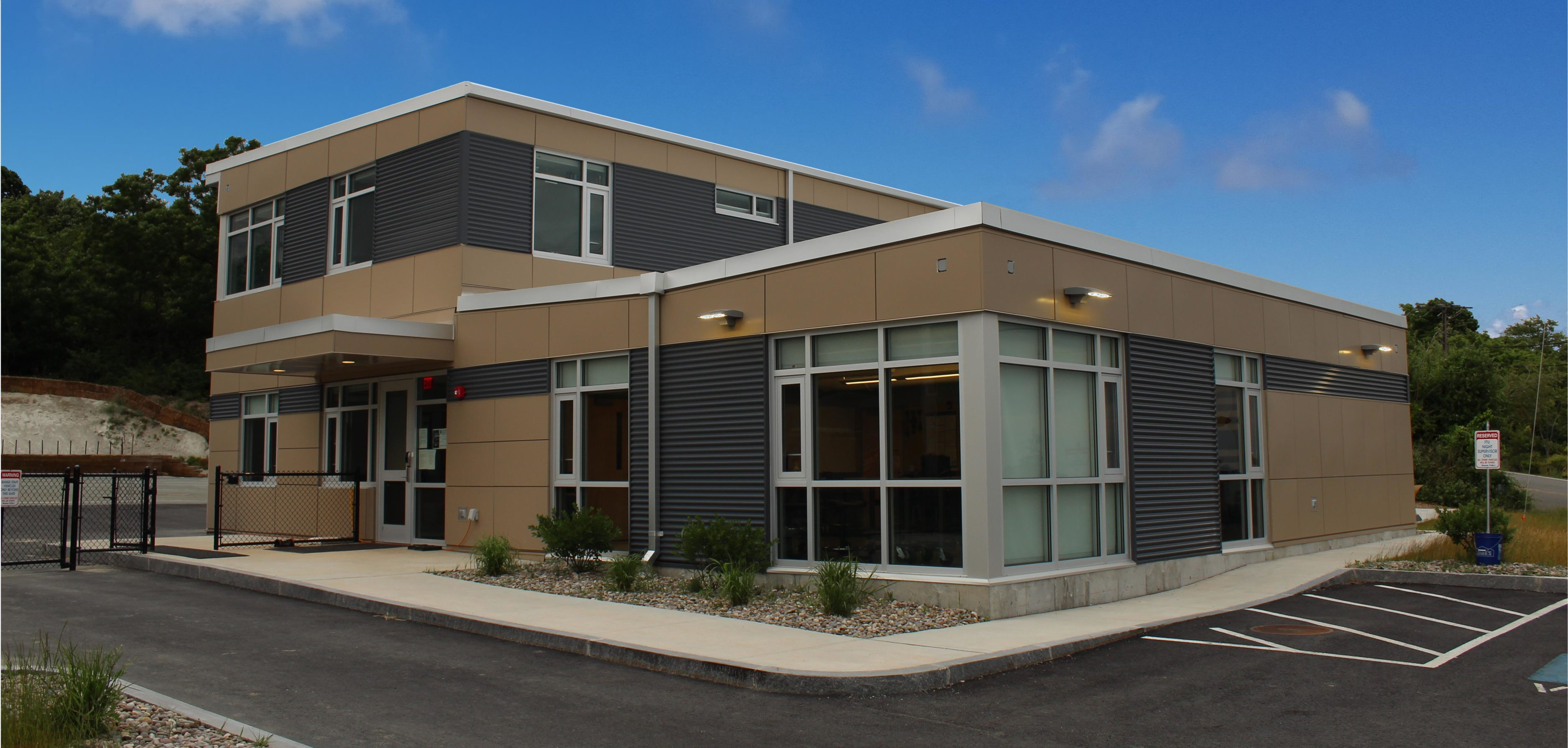 What are Modular Buildings?