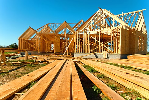 Are You Building A New House? Read on…