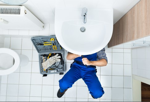 Why Should You Involve A Plumber In Plumbing Repair?